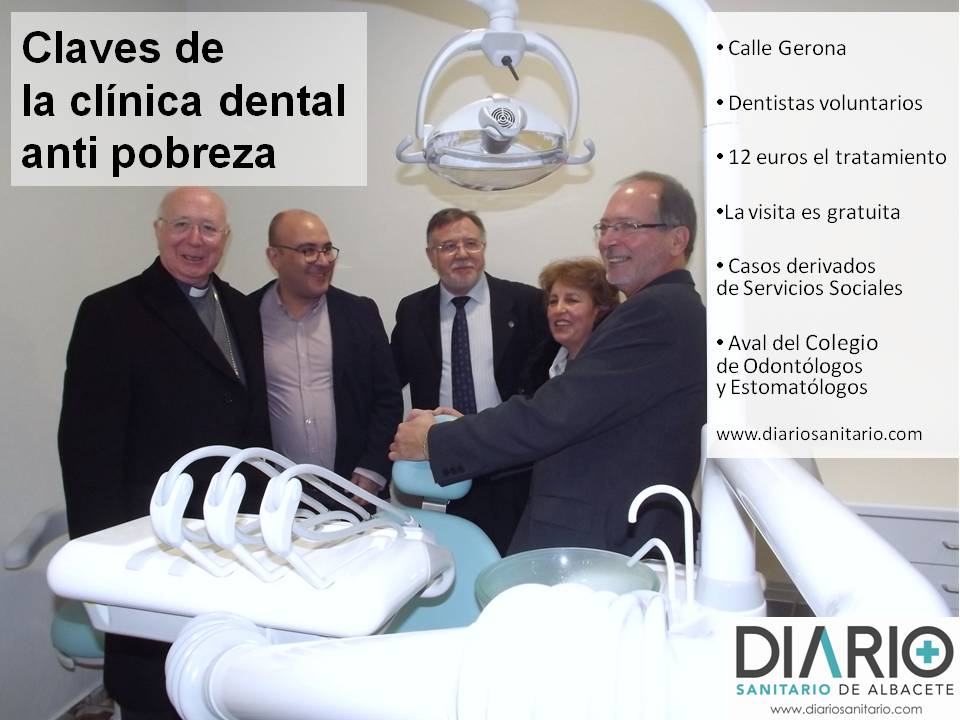 clínica dental solidaria