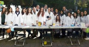Facultad Farmacia