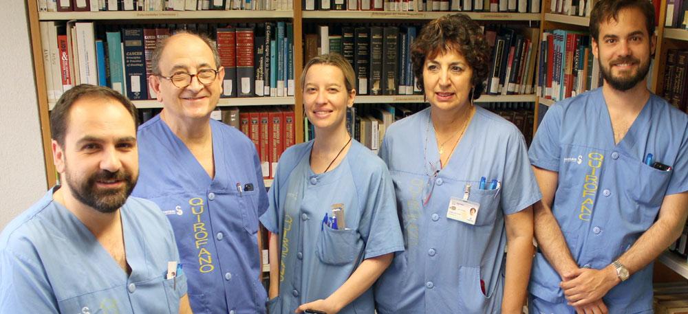 Otorrinolaringología Toledo
