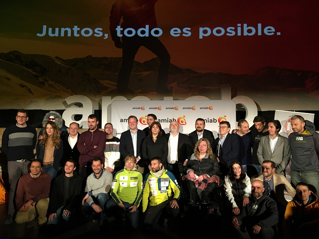 """Trekking Inclusivo Invernal Everest 2020"""